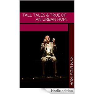 Tall Tales & True of an Urban Hopi COVER
